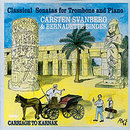 Classical Sonatas for Tromborne & Piano