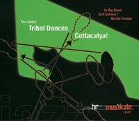 Two Suites Tribal Dances - Cottacatya