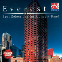 Everest - Best Selection for Concert Band