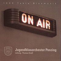 On Air, Jugendblasorchester Penzing