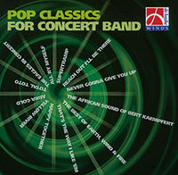 Pop Classics for Concert Band