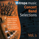 Concert Band Selections Vol. 1
