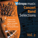 Concert Band Selections Vol. 2