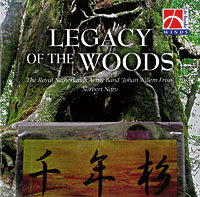 Legacy of the Woods