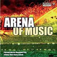 Arena of Music