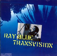 Ray Blue Transvision