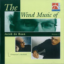The Wind Music of Jacob de Haan, Vol.3