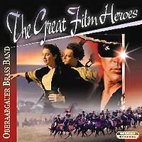 The Great Film Heroes