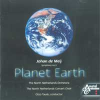 Planet Earth Symphony No. 3