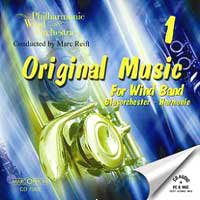 Original Music For Wind Band 1