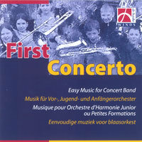 First Concerto
