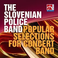 Popular Selections For Concert Band