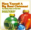 Have yourself a Merry Big Band Christmas