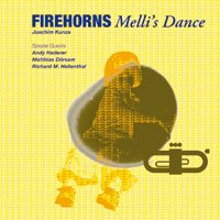 Melli´s Dance - Firehorns