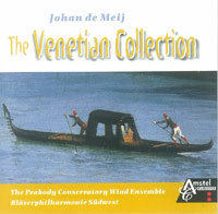 The Venetian Collection