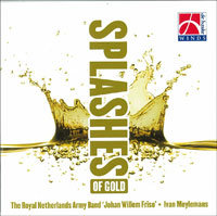 Splashes of Gold