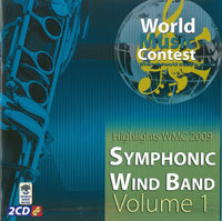 Highlights WMC 2009 - Symphonic Wind Band Volume 1