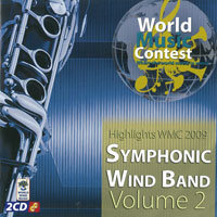 Highlights WMC 2009 - Symphonic Wind Band Volume 2