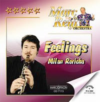 Feelings - Milan Richera