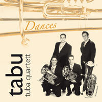Dances - Tabu Tuba-Quartett