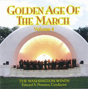 Golden Age of the March Volume 4