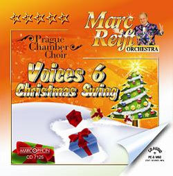 Voices 6 - Christmas Swing