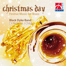 Christmas Day - Festive Music for Brass