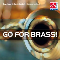 Go For Brass!