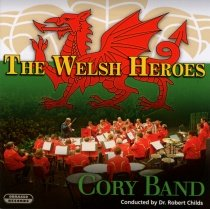 The Welsh Heroes