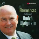 Alternances - The Music of André Waignein