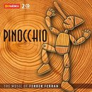 Pinocchio - The Music of Ferrer Ferran
