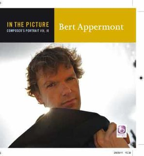 In the Picture: Bert Appermont (Vol. III)