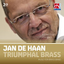 Triumphal Brass - Jan de Haan