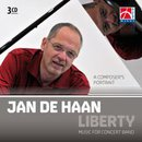 Liberty - Jan de Haan