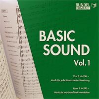 Basic Sound Vol. 1