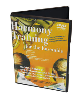 Harmonie Training f�r Blasorchester