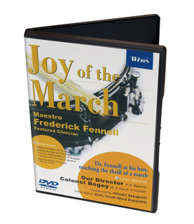 The Joy of March - Freude am Marsch