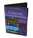Concert Championships - Symphonic Wind Band and Fanfare -...