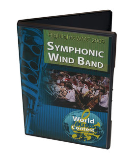 Highlights WMC 2009 - Symphonic Wind Band
