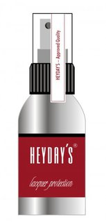 HEYDAYS - lacquer protection - Lackschutz