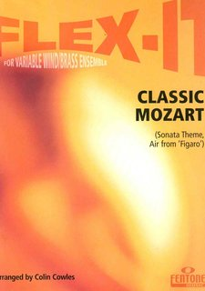 Classic Mozart - Sonata Theme and Air from Figaro