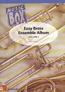 Easy Brass Ensemble Album Vol. 2 - Blechbläserensemble