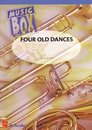 Four Old Dances - Viers�tzige Suite f�r...