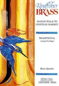 Mango Walk to Linstead Market - Brass Quartet