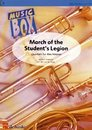 March of the Students Legion - Quintett f�r Blechbl�ser