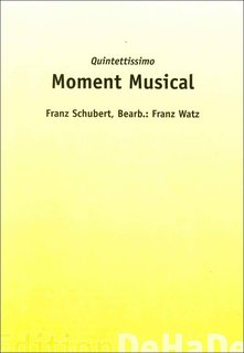 Moment Musical - Opus 94, Nr. 3