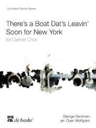 Theres a Boat Dats Leavin Soon for New York - from Porgy and Bess