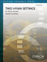 Two Hymn Settings - Blechbläserquintett
