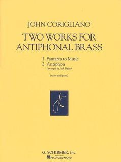 Two Works for Antiphonal Brass
