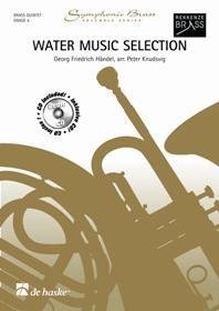 Water Music Selection - Blechbläserquintett